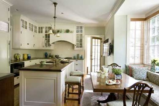 Finding Your Kitchen Style Lori Gilder