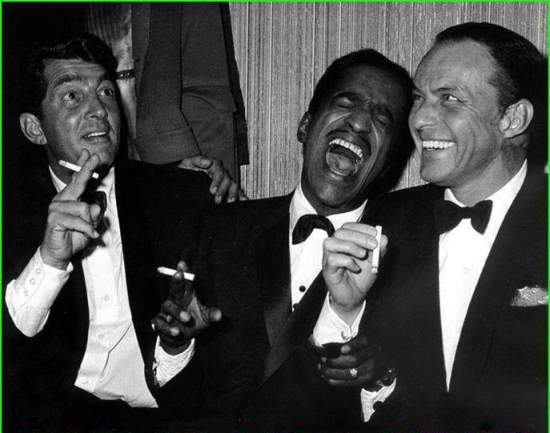 Rat Pack Days