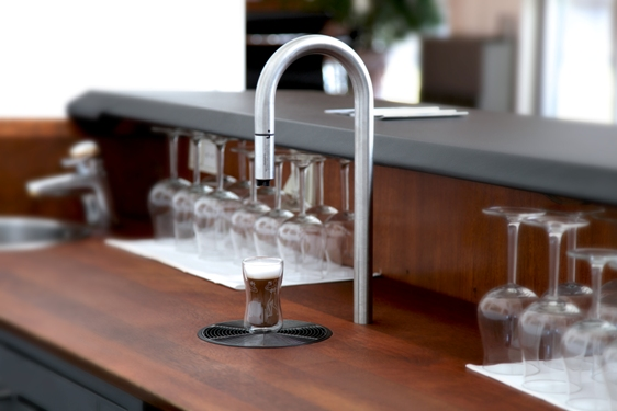 Scanomat Top Brewer